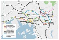 Nasjonal Transportplan: Oslo-tunnel forsinker dobbeltspor til andre byer