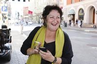 Anne B. Ragde selger mest i Norge