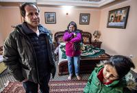 Afghanistan-returene: De returnerte får 14 dager på hotell