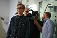Tarjei Sandvik Moe fra «Skam» trakk seg etter innspilling av TV-pilot