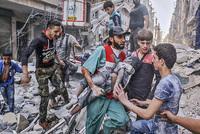 Dette er den brutale Syria-taktikken