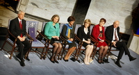 Stoltenberg: Var aktuell som FN-sjef