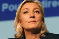 Le Pen: – Rettsvesenet er ikke nøytralt