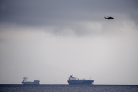 Savnet ubåt i Danmark forliste – svensk kvinne meldt savnet