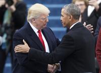 Trump anklager Obama for Bushs Guantanamo-løslatelser