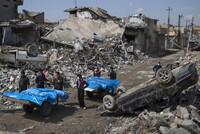 Airwars: USA-koalisjon dreper flere sivile i Irak og Syria enn Russland