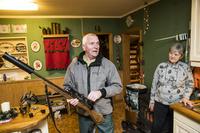 Ulvefrykten råder på Hedmark: Tora (72) tør ikke gå alene fra hjemmet