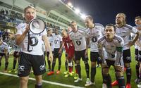Kommentator mener Rosenborg lever på«falske drømmer»