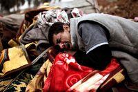 Irakisk militære: Tar pause i Mosul-offensiv etter at koalisjonen skal ha drept minst 130 sivile
