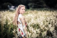 Norske Ingvild Deila (29) kan bli den nye prinsesse Leia