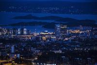 Én av seks i Norge har innvandrerbakgrunn