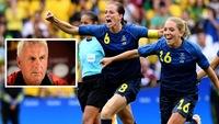 NFF-topp stempler svenske spillere som «aldri mer enn middels gode»