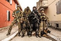 Full strid om terrorbekjempelse