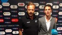 Zekhnini ble solgt til Fiorentina for nærmere 20 millioner kroner