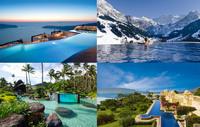 10 fantastiske bassenger