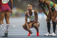 Ezinne ute av OL: – Dette var et slag i ansiktet