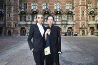 Cara Delevingne startet forlovelsesrykter med instagrambilde