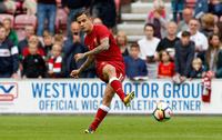 Liverpool utelukker Coutinho-salg: – Alfa og omega å beholde ham