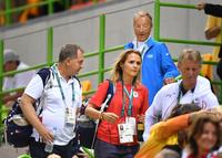 Idretten sender bare én kvinne til Kina – kulturministeren reagerer
