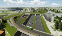 Veidirektøren: Ny E18 skal bygges fra Oslo til Asker