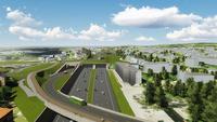 Oslo-byrådet vil ha omkamp om E18-plan