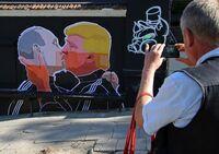 Beskylder Putin for å blande seg inn i USA-valget
