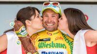 To ryttere dopingtatt dagen før Giro d'Italia