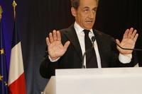 Nicolas Sarkozy vil tilbake i presidentpalasset for å redde Frankrike