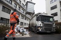 Søppelkrisen i Oslo: Varsler fire nye uker med problemer