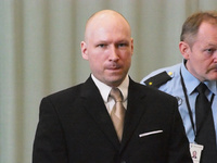 Kriminolog: –Breivik vil aldri bli en vanlig innsatt