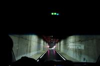 Automatisk tenning av kjørelys et problem i tunneler