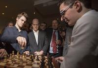 Nå er det klart: Magnus Carlsen fortsatt verdensener