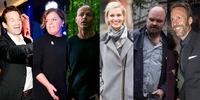 TVNorge har stjernelag klart for «Mandagsklubben»-comeback