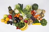 Russisk TV hevder det er grønnsakskrise i Norge