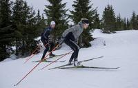 Johaug jakter snø i Mellom-Europa
