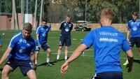 Solskjær: –Vi kan ikke tenke på Bendtner