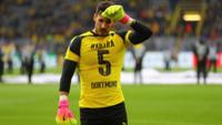 Dortmund-keeperen:– Etter kampen hadde alle spillerne tårer i øynene
