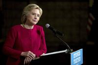 Wikileaks kan ha avslørt Clintons hemmelige taler