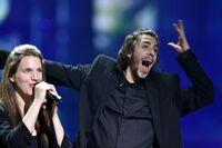 1,3 millioner nordmenn så Salvador Sobral kuppe Eurovision-finalen