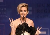 Katy Perry: – Jeg gjorde mye mer enn å kysse en jente