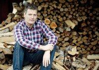 Lars Mytting har solgt en halv mill. vedbøker