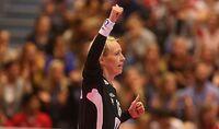 Katrine Lunde melder seg på i VM-kampen: – Det lyser av henne