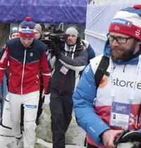 Northug har ingen tro på skiforbundets ferske verdisatsing