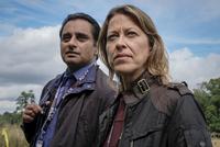 TV-anmeldelse påskekrim «Nedgravde hemmeligheter»: Kriminelt sakte-TV