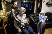 Volden i Sveriges forsteder: Robin (15) ble skutt i hodet da han skulle beskytte storebroen