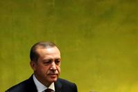 Tyrkia vil sjekke statsansattes sosiale medier