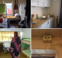 Forsker: Politikerne tør ikke å lage fine asylmottak