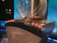 Saksøker Norsk Tipping for bruken av ordet Lotto