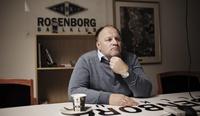 RBK-Koteng tar grep etter Bendtners intervju-nekt