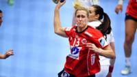 Marit Malm Frafjord gir seg på landslaget:– Bedre å slippe yngre krefter til